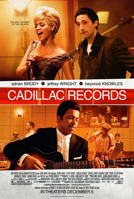 Baixar Torrent Cadillac Records Download Grátis