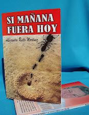 Lea los libros de Alejandro Rutto Martínez. Pedidos al correo alejandrorutto@gmail.com