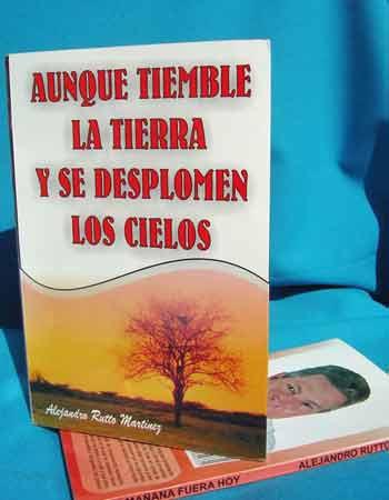 ¡NUEVO! Último libro de Alejandro Rutto Martínez