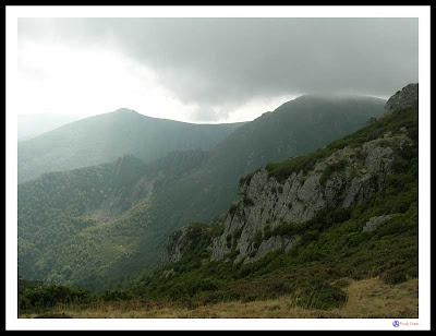 montaña ancares
