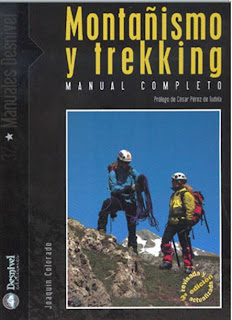 montañismo y trekking