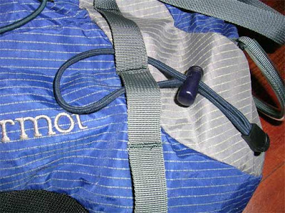 Portapiolet mochila