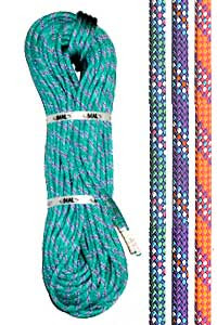 cuerdas escalada