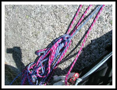 escalar cuerdas dobles