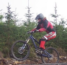 Panther's Specialized Enduro