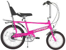 Brand New Chopper Bike still available