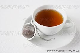 sou chalólatra...adoro chá