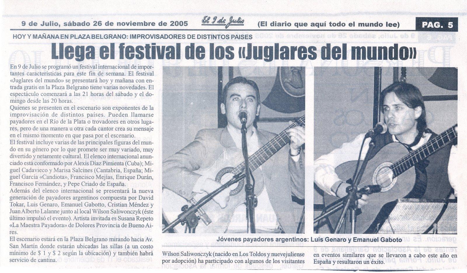 [9+DE+JULIO.+9+de+Julio+(Argentina),+26.11.2005]
