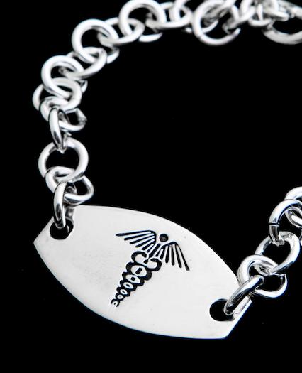 Ask An Md Should I Get A Medical Alert Bracelet