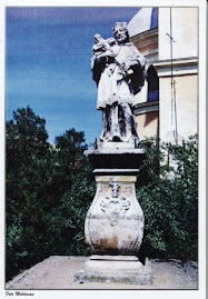Statuia lui Pomuk