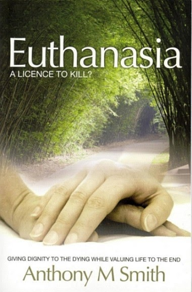 Essay on euthanasia should be legal
