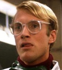 kent from real genius