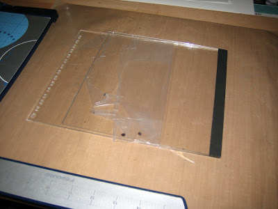 how to make a photo album book binding