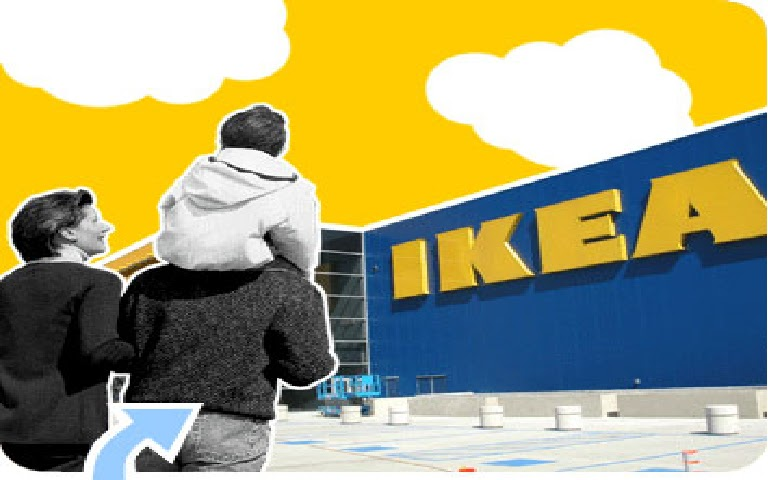 why is ikea so popular