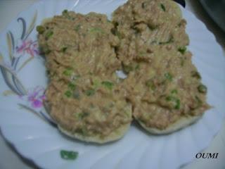 recettes dessert  Pain au beurre (Antilles)