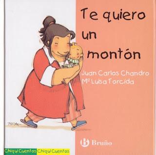 Juan Carlos Chandro Te Quiero Un Monton