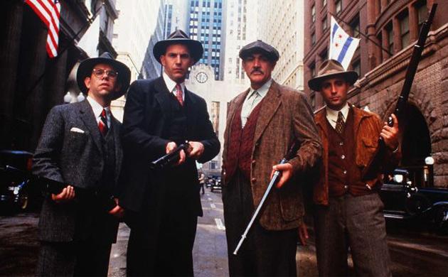 Movie Review: The Untouchables (1987) | The Ace Black Blog