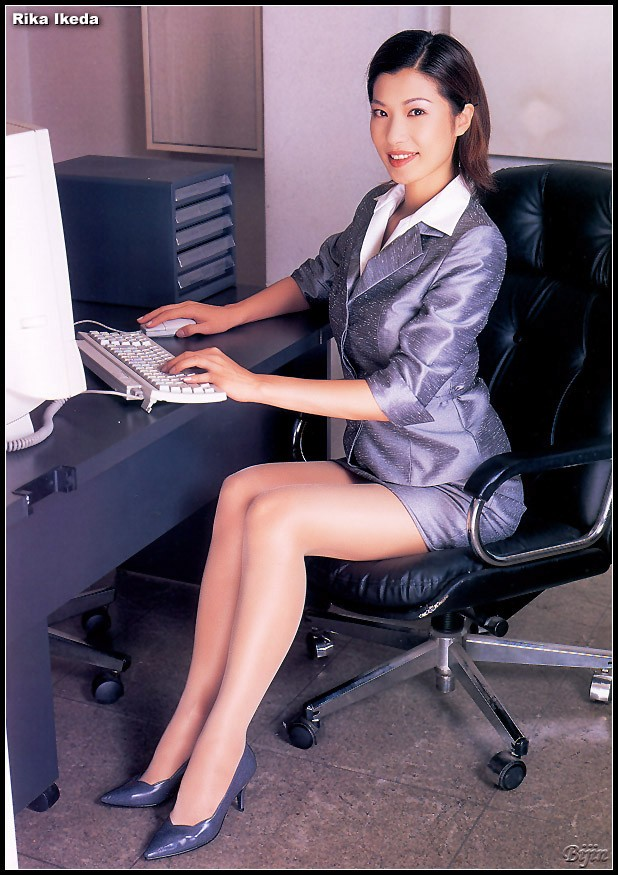 Office slut pics