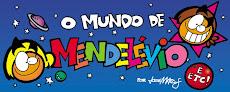 Blog do Mendelévio