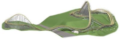 Ravine Flyer - Roller Coaster - Waldameer Park