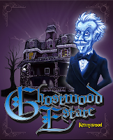 Ghostwood Estates - Kennywood - Dark Ride 2008