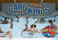 Carowinds - Bondi Beach - 2008