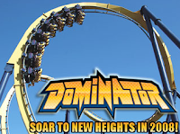 Dominator - Kings Dominion