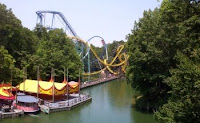 Busch Gardens Europe - Williamsburg, VA