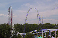 Hypersonic XLC - Paramounts Kings Dominion