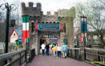 Busch Gardens Reviews