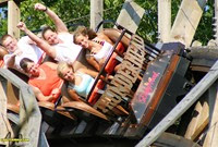 Thunderhead - Dollywood