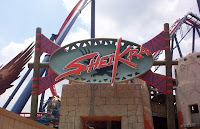 Griffon Vs Sheikra Roller Coaster Showdown Coastercritic
