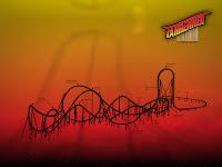 Fahrenheit - Roller Coaster - Herhsheypark 2008