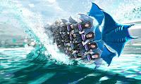 Manta - SeaWorld Orlando