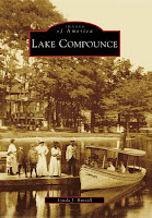Lake Compounce Book Review