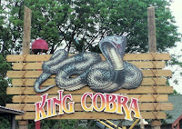 Kings Island - King Cobra