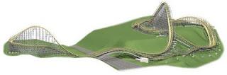 Ravine Flyer II - Waldameer Park