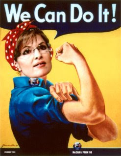 Palin p We can Do It!