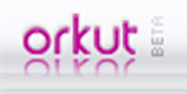 Meu perfil no ORKUT