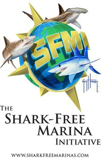 Shark Free Marinas Initiative