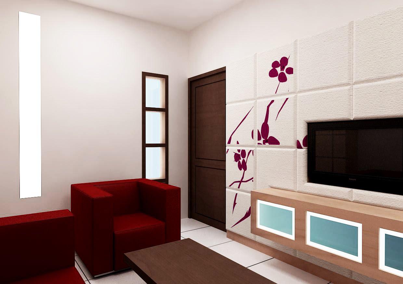 Desain Interior Rumah Tinggal  TIGAMERU INTEGRATED DESIGN