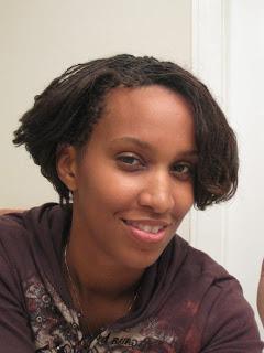 Terrific Dominicas Sisterlocks Week 1 And Soft Spikes Hairstyles For Men Maxibearus