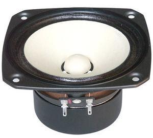 Fostex FE127E Fullrange Speaker
