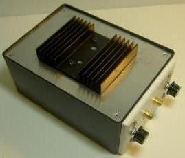 LM3875 DIY Chipamp Kit