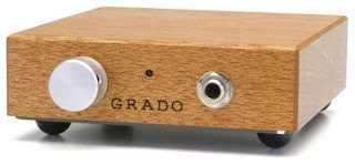 Grado RA-1 Headphone Amplifier