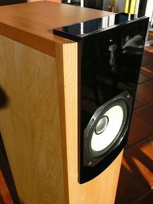 Fostex FX120 Fullrange Driver Speaker