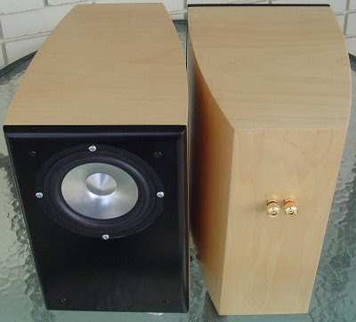 Jordan JX92S Sealed Loudspeaker