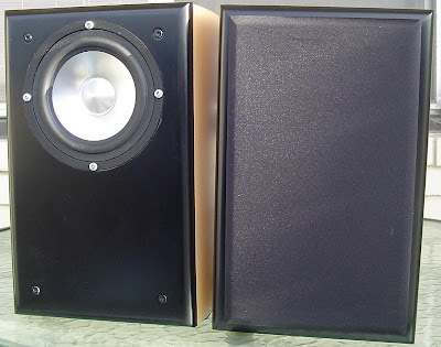 Jordan JX92S Sealed Enclosure