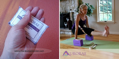 Thanks Mail Carrier Aurorae Yoga Mats And Accessories