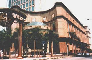 Starhill Shopping Mall Kuala Lumpur